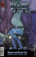 Atomic Robo Shadow from Beyond Time (2009) 3