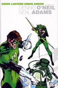 Green Lantern/Green Arrow TPB (2004 DC) 2nd Edition 2-REP