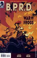 BPRD War on Frogs (2008) 3