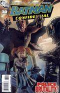 Batman Confidential (2006) 30