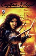 Captain Blood Odyssey (2009 Amaze Ink) 1