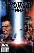Star Trek Wrath of Khan (2009 IDW) 2A