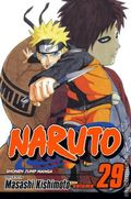 Naruto TPB (2003-2015 Shonen Jump Edition Digest) 29-REP