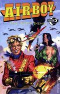 Airboy 1942 Best Enemies (2009 Moonstone) 1B