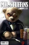 Mr. Stuffins (2009 Boom Studios) New Edition 1B