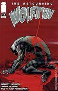 Astounding Wolf-Man (2007) 17A