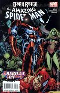 Amazing Spider-Man (1998 2nd Series) 597A
