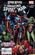 Amazing Spider-Man (1998 2nd Series) 597A