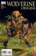 Wolverine Origins (2006) 37