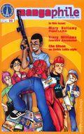 Mangaphile (1999) 22