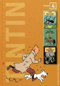 Adventures of Tintin HC (2009 New Edition) 4-1ST