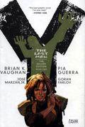 Y The Last Man HC (2008-2011 DC/Vertigo) Deluxe Edition 2-1ST