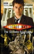 Doctor Who The Slitheen Excursion HC (2009 Novel) 1-1ST