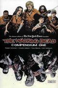 Walking Dead Compendium TPB (2009- Image) 1-1ST