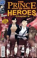 Prince of Heroes (2009 Antarctic Press) Chapter 2 3