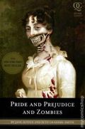 Pride and Prejudice and Zombies SC (2009 Novel) 1-REP