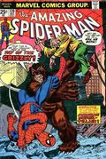 Amazing Spider-Man (1963 1st Series) Mark Jewelers 139MJ