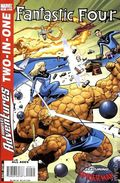 Marvel Adventures Two-in-One (2007) 9