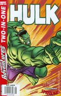 Marvel Adventures Two-in-One (2007) 12