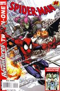 Marvel Adventures Two-in-One (2007) 2