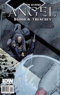 Angel Blood and Trenches (2009 IDW) 4A