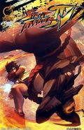 Street Fighter IV (2009 Udon) 3A