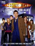 Doctor Who Companions and Allies SC (2009) 1-1ST