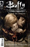 Buffy the Vampire Slayer Tales of the Vampires (2009) 1A