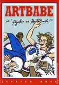 Artbabe in Pigskin vs. Paintbrush (1999) 0