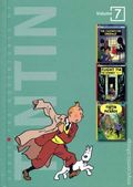 Adventures of Tintin HC (2009 New Edition) 7-1ST