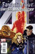 Fantastic Four Giant-Size Adventures (2009) 1