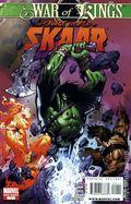 War of Kings Savage World of Skaar (2009) 0