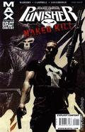Punisher Max Naked Kill (2009) 1