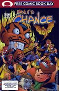 Leave It to Chance FCBD (2003) 1
