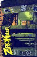 Zero Killer (2007) 1B