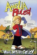 Amelia Rules TPB (2009-2012 Simon and Schuster Edition) 1-1ST