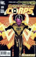 Green Lantern Corps (2006) 35C