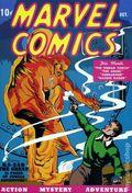 Golden Age Marvel Comics Omnibus HC (2009 Marvel) 1st Edition 1B-1ST