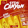 Steve Canyon 1955 TPB (2009 Milton Caniff's) 1-1ST