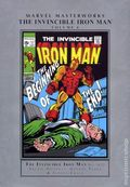 Marvel Masterworks Iron Man HC (2003-Present Marvel) 6-1ST