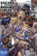 Escape of the Living Dead (2005) 1H