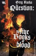Question The Five Books of Blood TPB (2009) 1-1ST