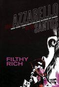 Filthy Rich HC (2009 DC/Vertigo Crime) 1-1ST