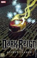 Dark Reign Accept Change TPB (2009 Marvel) 1-1ST