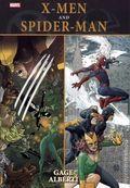 X-Men and Spider-Man HC (2009 Marvel) 1-1ST