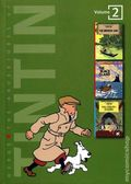 Adventures of Tintin HC (2009 New Edition) 2-1ST