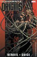 Ultimate Origins TPB (2009 Marvel) 1-1ST