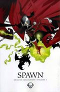 Spawn Origins Collection TPB (2009-2014 Image) 1st Edition 1-1ST