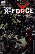 X-Force (2008 3rd Series) 14REP