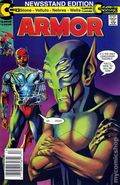 Armor (1985 1st Series) 13B